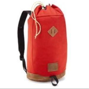 REI Flashback Day Pack Red
